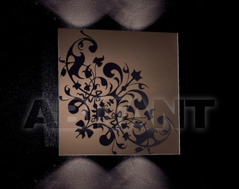 Купить Светильник настенный Effussioni di Luce Indice Alfabetico 5040.5043