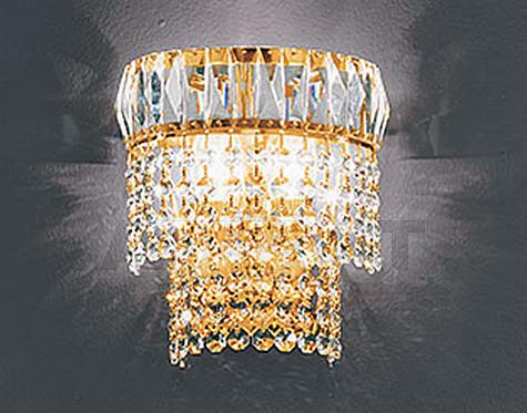Купить Бра Voltolina Classic Light srl Classico Roma 2L Wall lamp