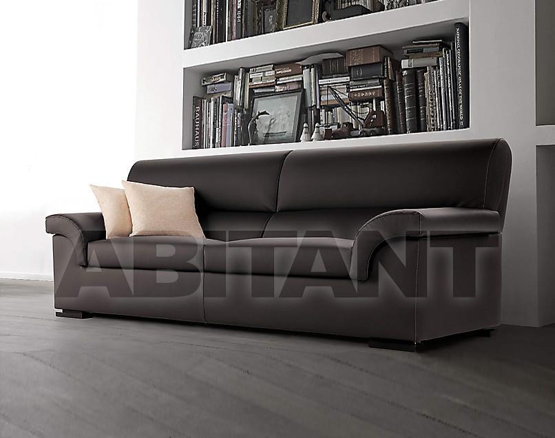 Купить Диван Biba Salotti srl Italian Design Evolution oasi Divano cm 210