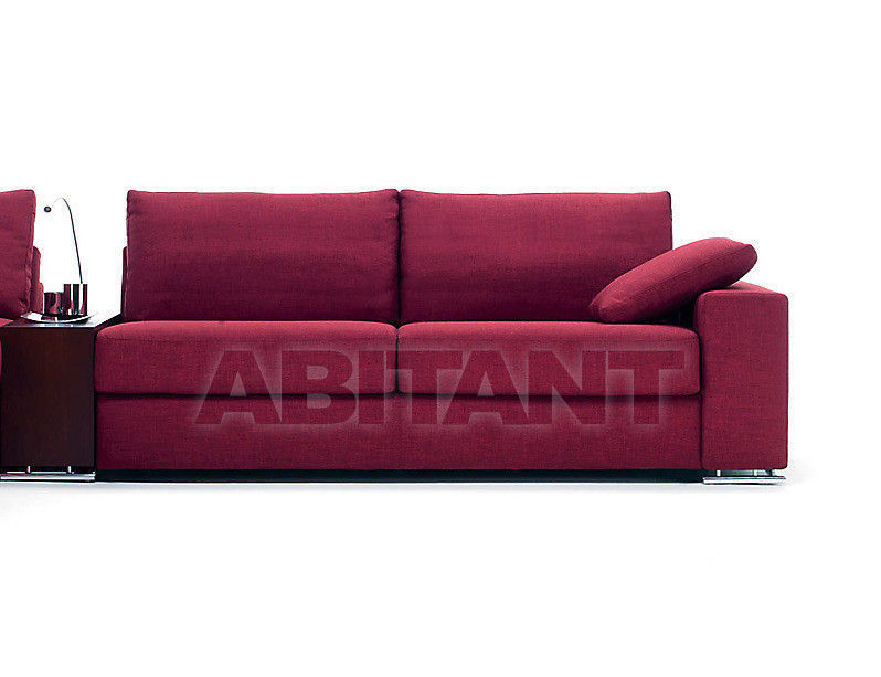 Купить Диван Biba Salotti srl Italian Design Evolution agadir Terminale cm 185 dx - sx