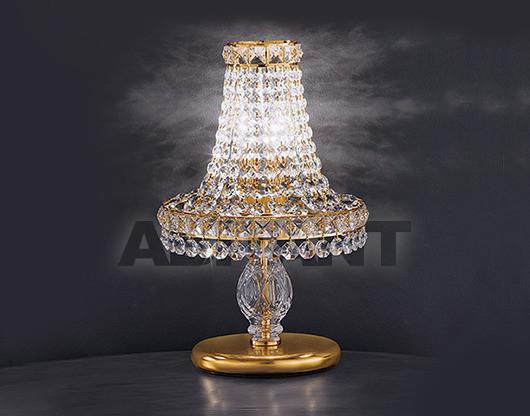 Купить Лампа настольная Voltolina Classic Light srl Classico Settat Table lamp 1L
