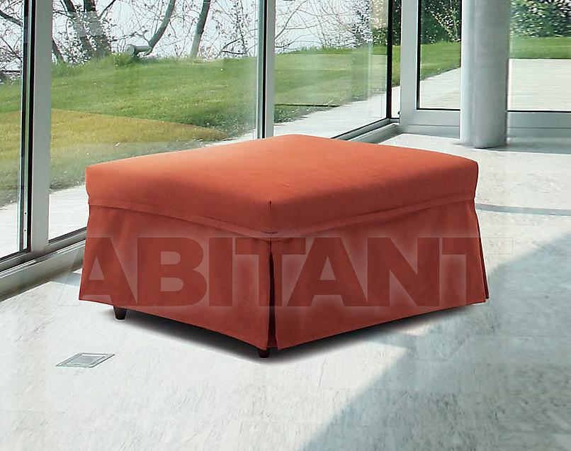 Купить Пуф Biba Salotti srl Italian Design Evolution nanna Pouf letto
