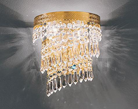 Бра voltolina classic light srl twister wall lamp 2l каталог