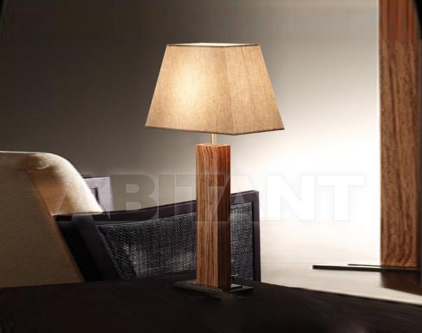Купить Лампа настольная Bover Desk Lamp TAU MADERA
