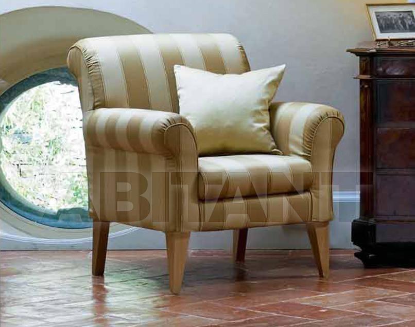 Купить Кресло Biba Salotti srl Classico clarisse
