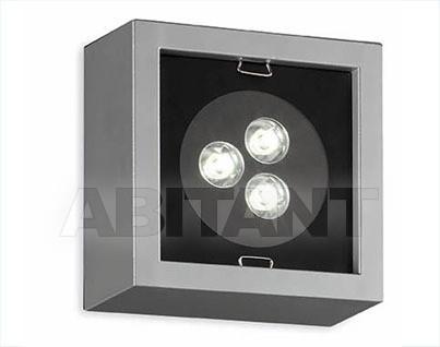 Купить Светильник настенный ESFERIC Pujol Iluminacion Novedades 2009 A-302 LEDS