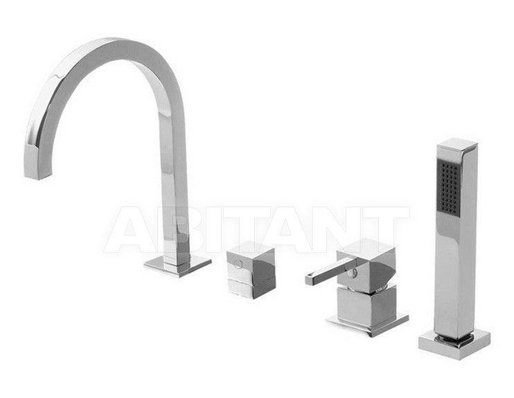 Купить Смеситель для ванны Rubinetterie Bandini Ice Cube 7662400000