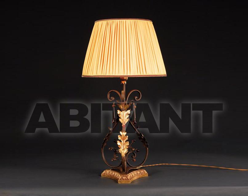 Купить Лампа настольная Nuova Montart History Book 1 1333/LP