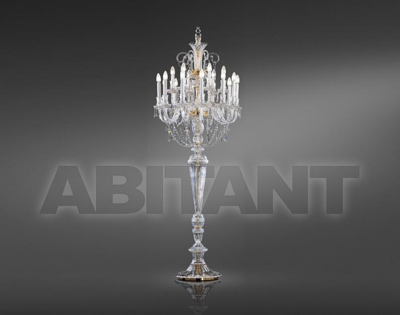 Купить Лампа напольная Italamp Cult Edition 283/PT