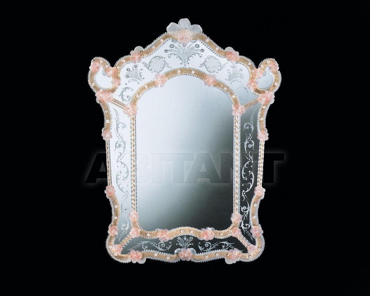 Купить Зеркало настенное Arte di Murano MIRRORS 100/S