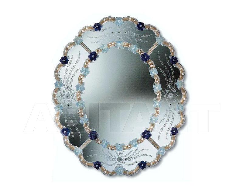 Купить Зеркало настенное Arte di Murano MIRRORS 160/S