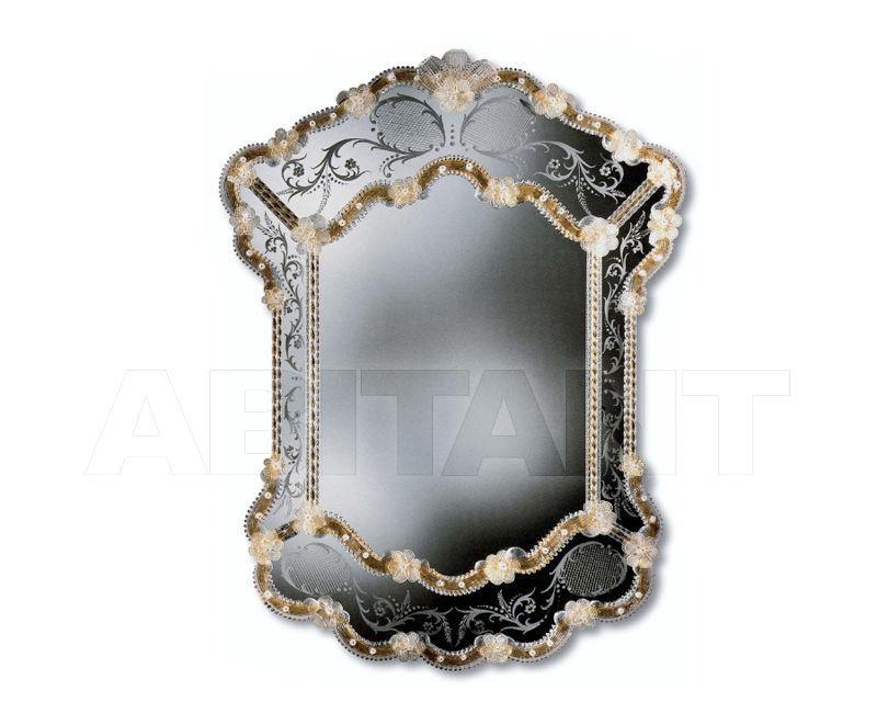 Купить Зеркало настенное Arte di Murano MIRRORS 280/S