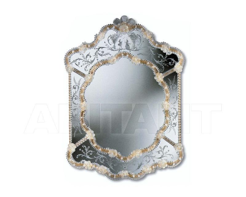 Купить Зеркало настенное Arte di Murano MIRRORS 290/S