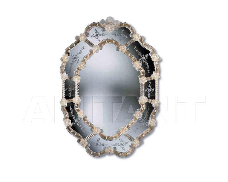 Купить Зеркало настенное Arte di Murano MIRRORS 310/S