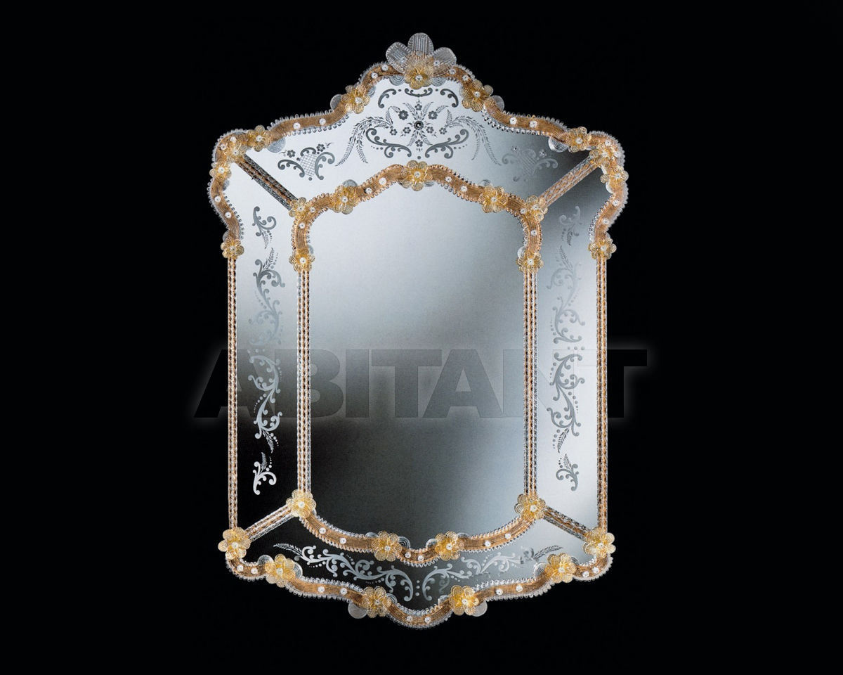 Купить Зеркало настенное Arte di Murano MIRRORS 330/S