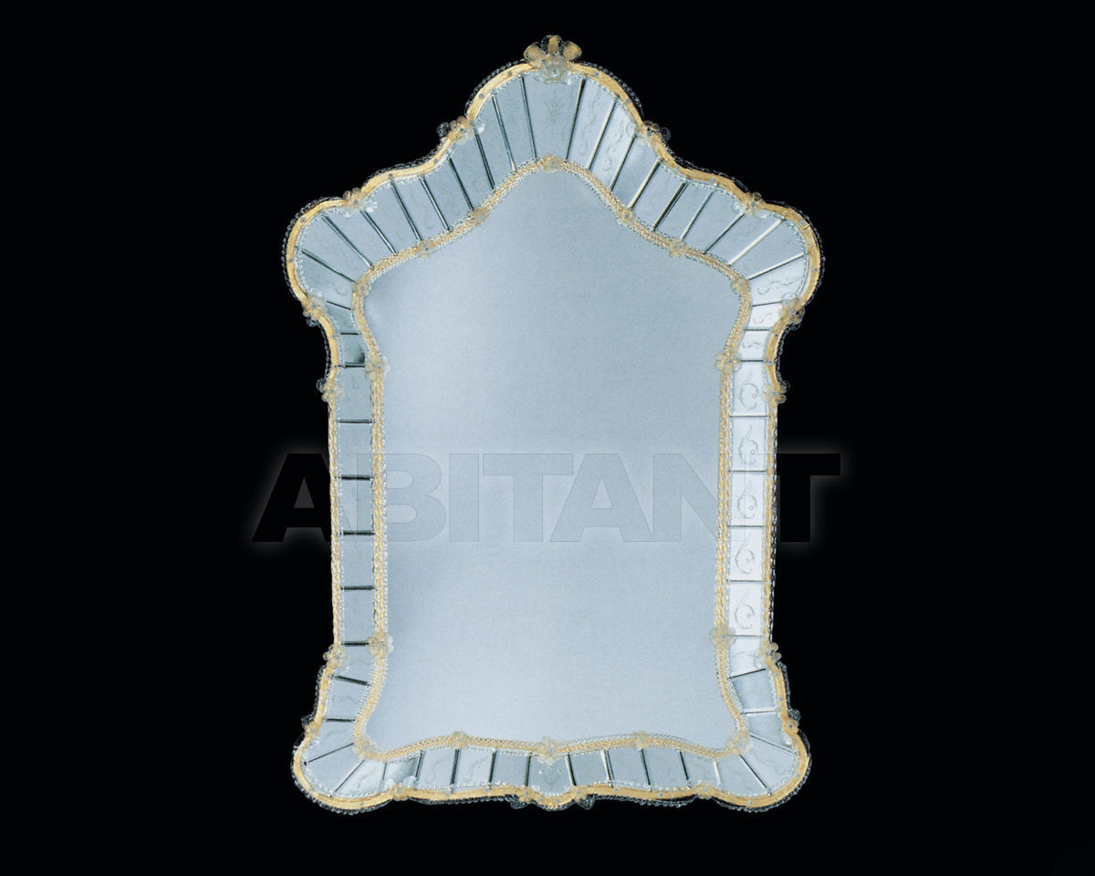 Купить Зеркало настенное Arte di Murano MIRRORS 335/S