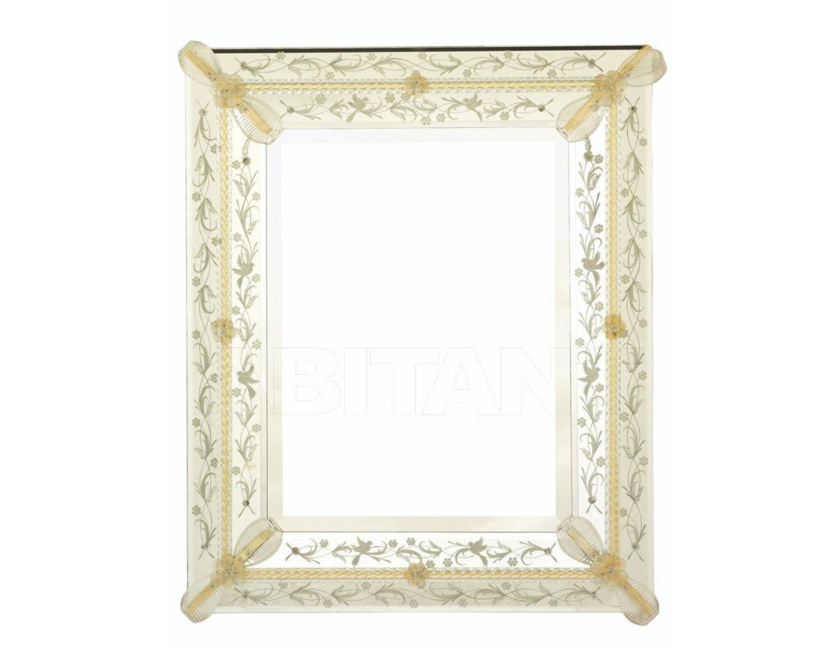 Купить Зеркало настенное Arte di Murano MIRRORS 825/S