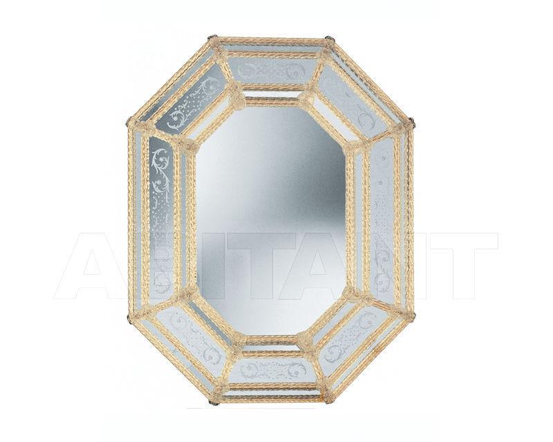 Купить Зеркало настенное Arte di Murano MIRRORS 828/S