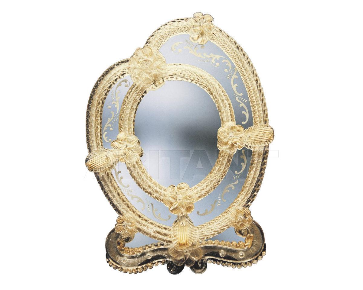 Купить Зеркало настольное Arte di Murano MIRRORS 835/S