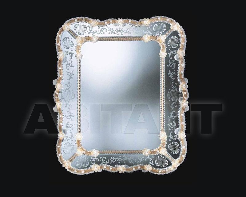 Купить Зеркало настенное Arte di Murano MIRRORS 260/S