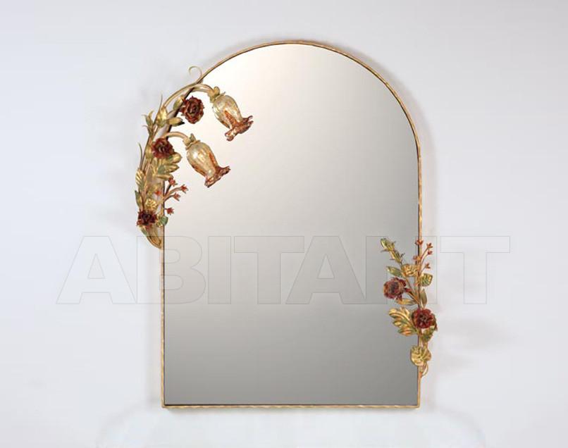 Купить Зеркало настенное Nuova Montart History Book 1 1334/S
