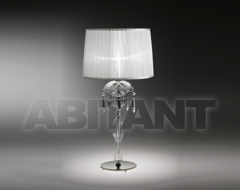 Купить Лампа настольная Italamp Cult Edition 348/LG