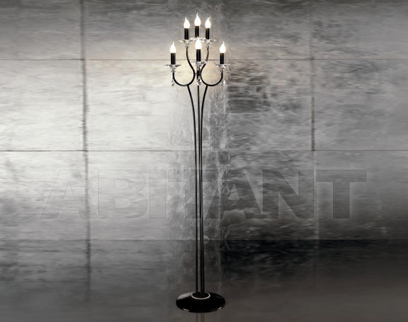 Купить Лампа напольная Effussioni di Luce Indice Alfabetico 5390.6061