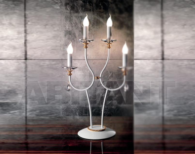 Купить Лампа настольная Effusioni di Luce Indice Alfabetico 5390.3042