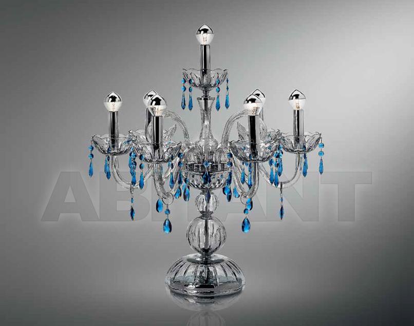 Купить Лампа настольная Italamp Cult Edition 258/LT