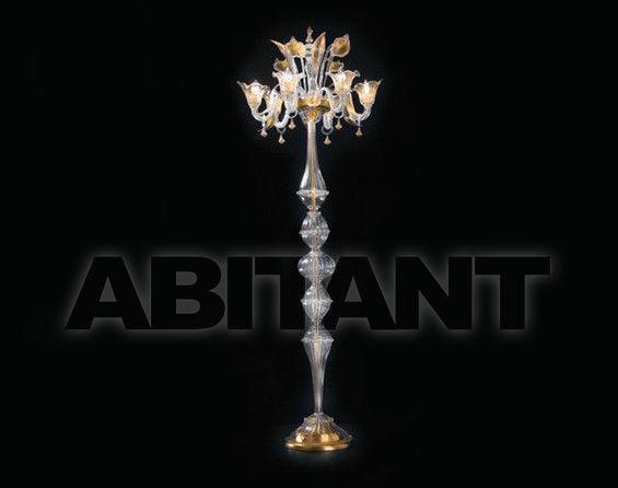 Купить Лампа напольная Antica Murano Artistic Chandeliers 2215/P6