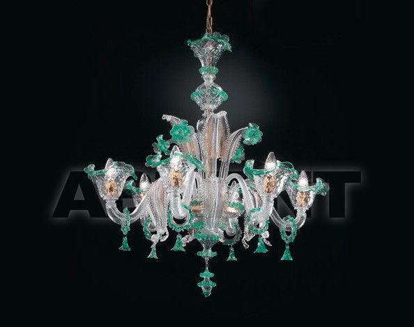 Купить Люстра Antica Murano Artistic Chandeliers 2220/6