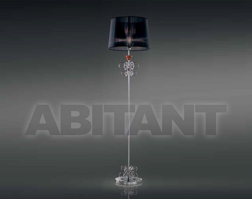Купить Лампа напольная Italamp Cult Edition 465/C
