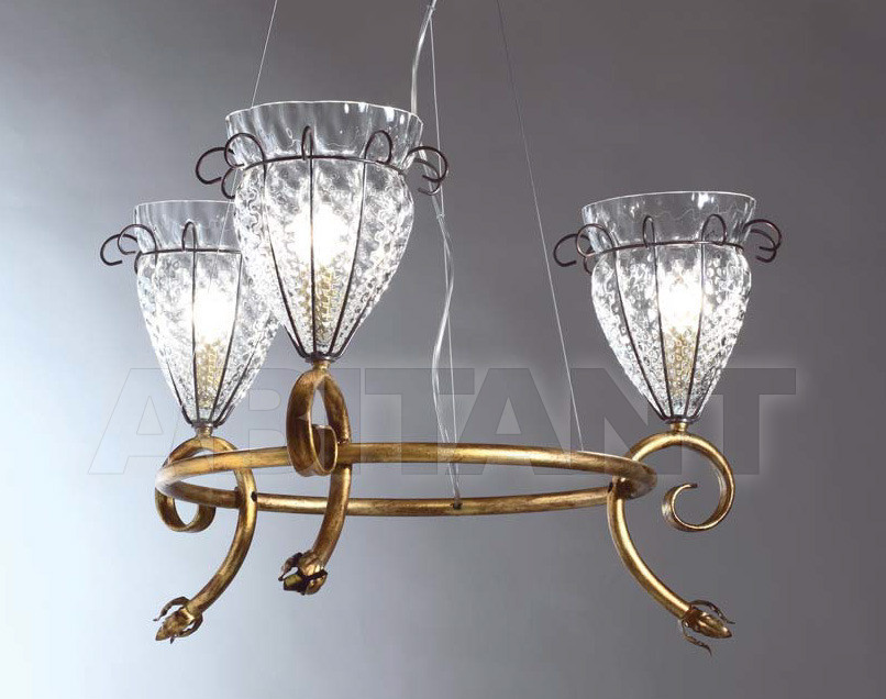 Купить Светильник Siru Vecchia Murano MS 328-040