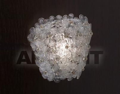 Купить Светильник настенный Antica Murano Artistic Chandeliers 4400/A1