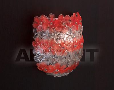 Купить Светильник настенный Antica Murano Artistic Chandeliers 4401/A2