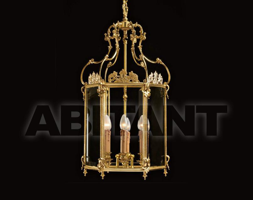 Купить Подвесной фонарь Badari Lighting Lanterns B5-343/6