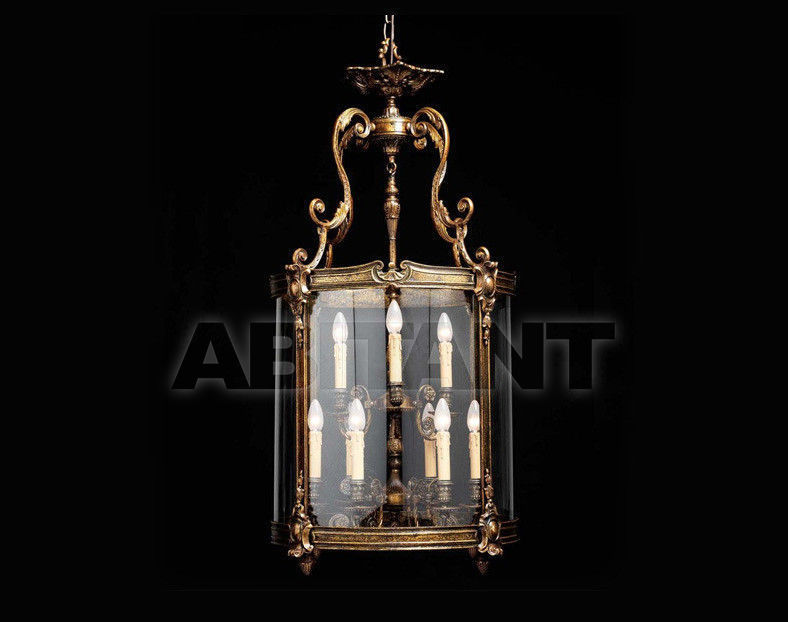 Купить Подвесной фонарь Badari Lighting Lanterns B5-395/6+3