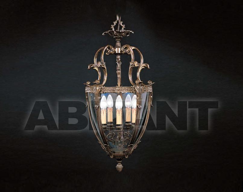 Купить Подвесной фонарь Badari Lighting Lanterns B5-485/5