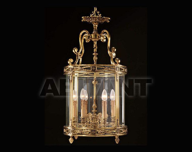 Купить Подвесной фонарь Badari Lighting Lanterns B5-707/6