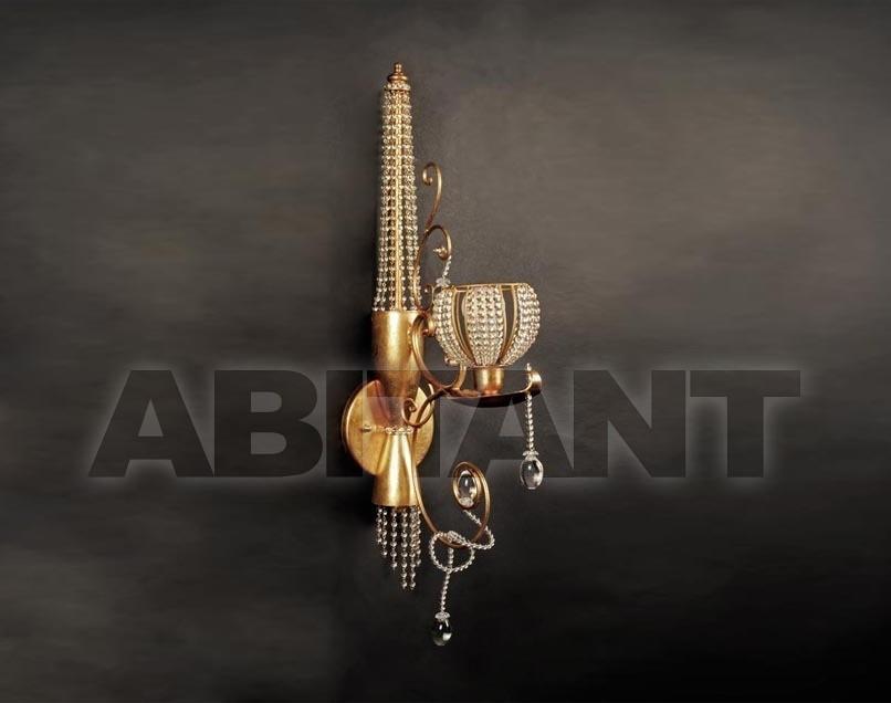 Купить Бра Nuova Montart Aladin 1356/1A