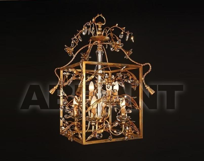 Купить Светильник Nuova Montart Sophie 1353/LANT