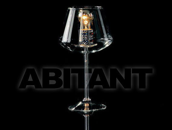 Купить Лампа настольная Italamp White 3050/LG