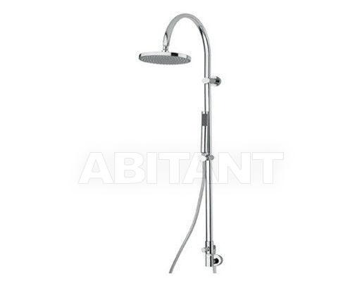 Купить Душевая система M&Z Rubinetterie spa Zero-accessori ACS900C4