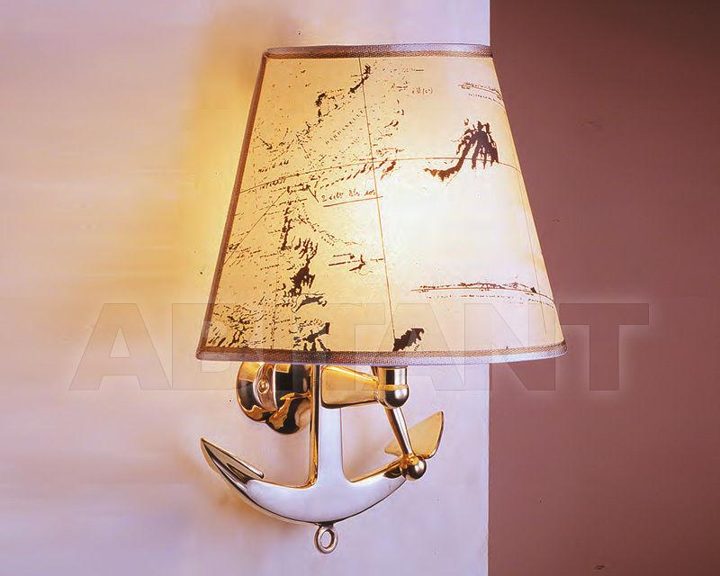 Купить Бра Laura Suardi srl Unipersonale  Lighting 2216.LP