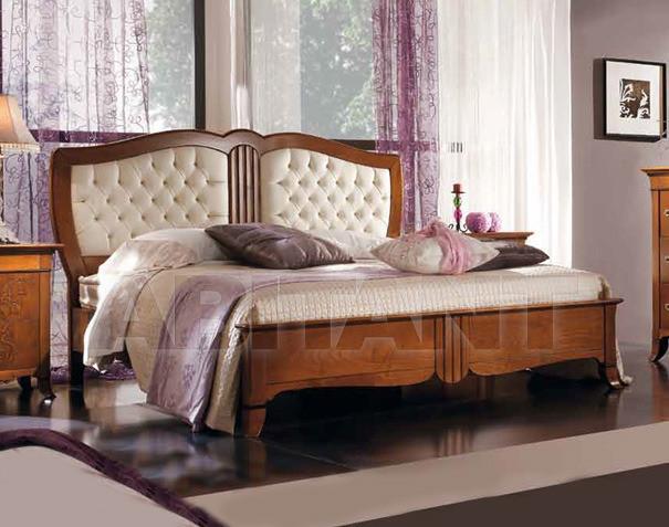 Купить Кровать Francesco Pasi Srl Notte 6018