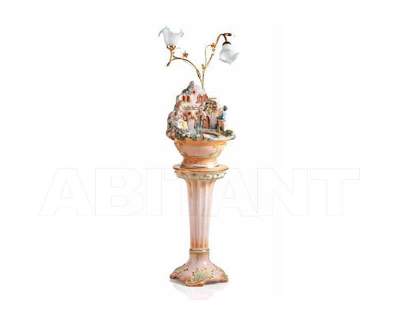 Купить Фонтан декоративный Ceramiche Lorenzon  Fontane L.682/COLF