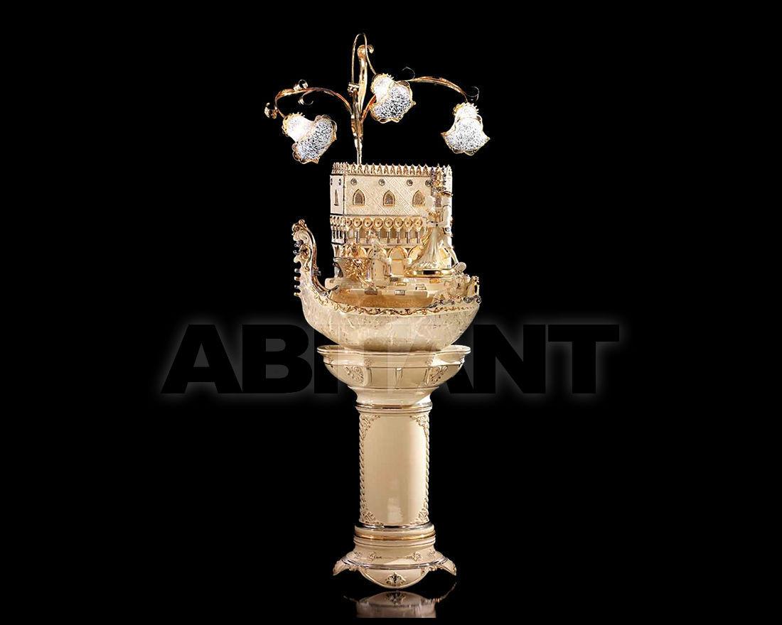Купить Фонтан декоративный Ceramiche Lorenzon  Fontane L.580/AVOPLF