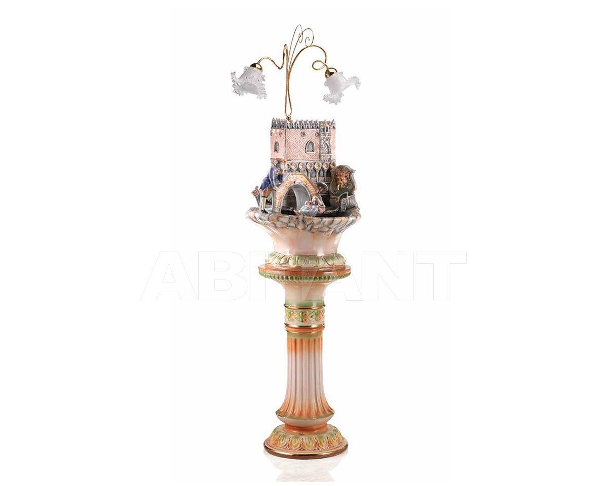 Купить Фонтан декоративный Ceramiche Lorenzon  Fontane L.644/COLF
