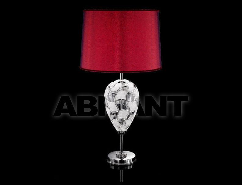 Купить Лампа настольная Italamp White 8107/LP