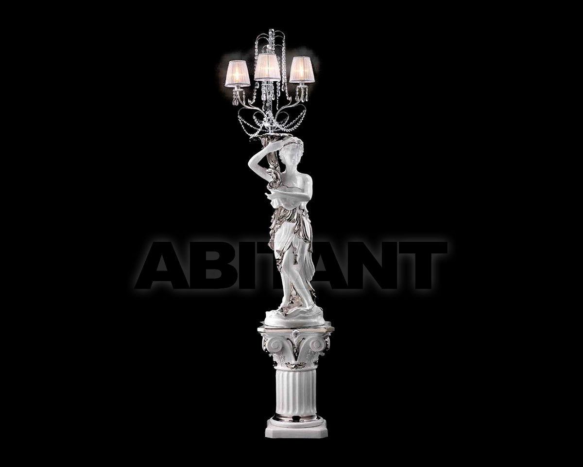 Купить Торшер Ceramiche Lorenzon  Figure L.625/BPL/P